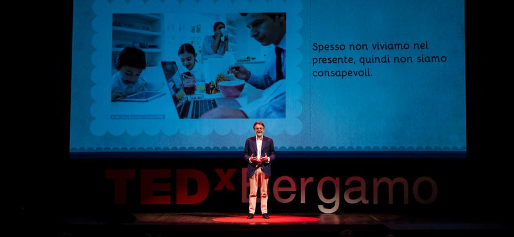 TED: quando le idee meritano di essere diffuse