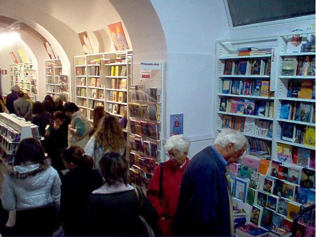 28 ottobre: incontro con i lettori a Savona