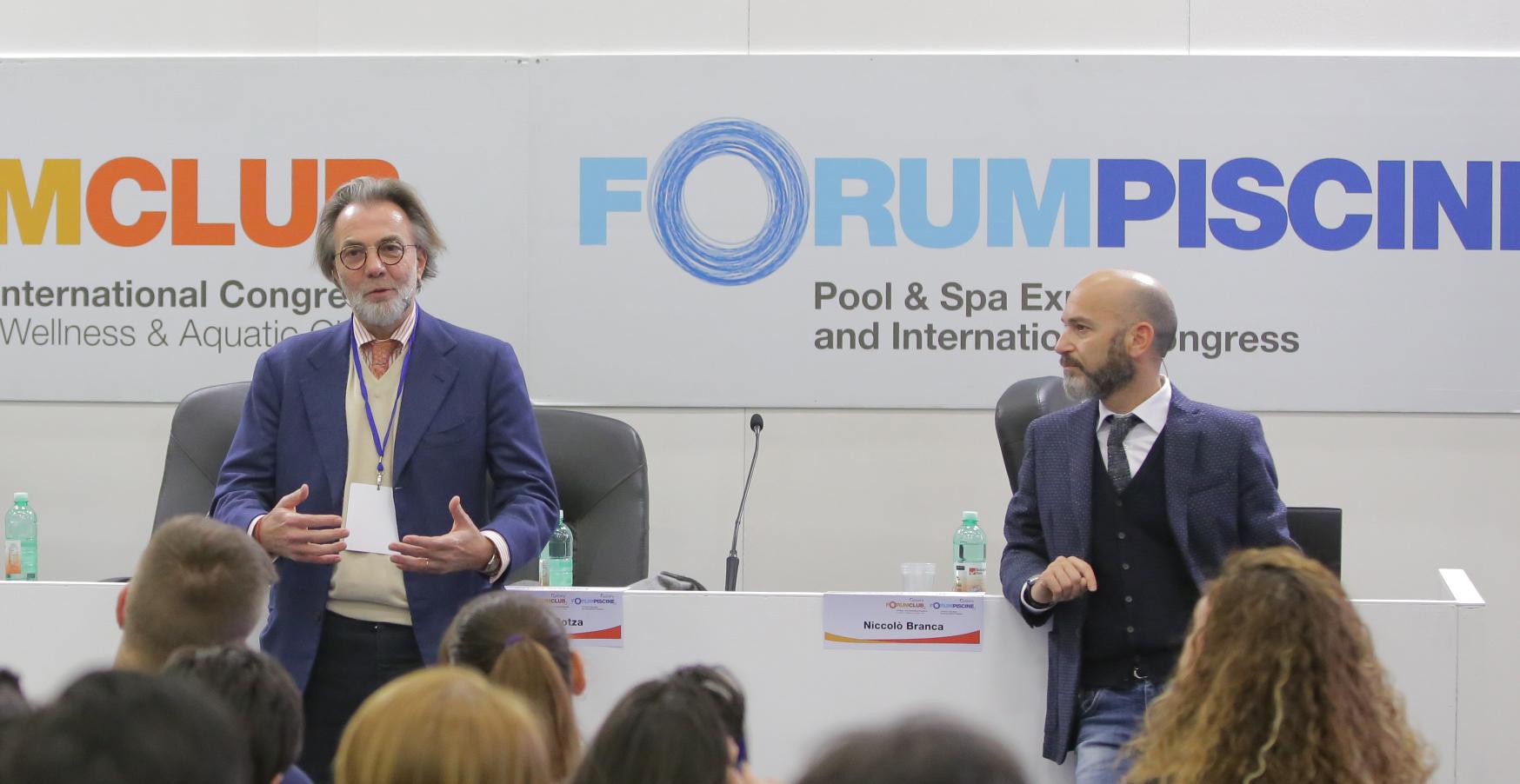 Con Fabrizio Cotza