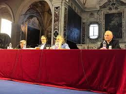 A Lucca, il Festival Economia e Spiritualità 2018