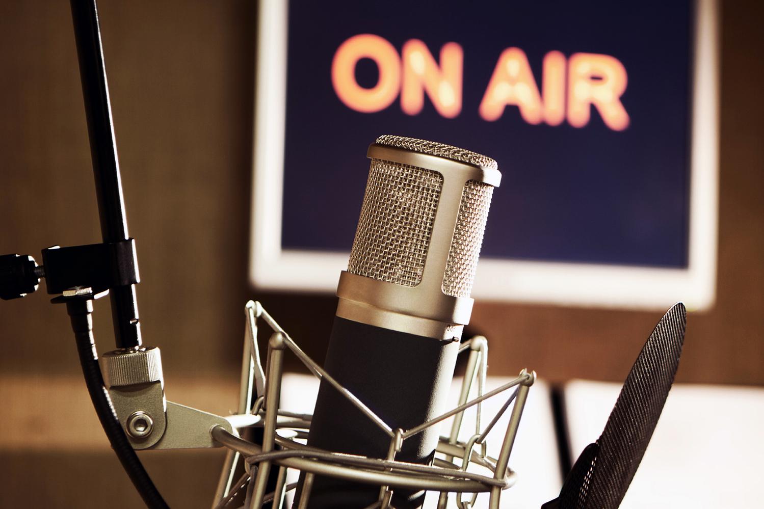 """Il mio intervento a """"Radio 1 Giorno per giorno"""""""