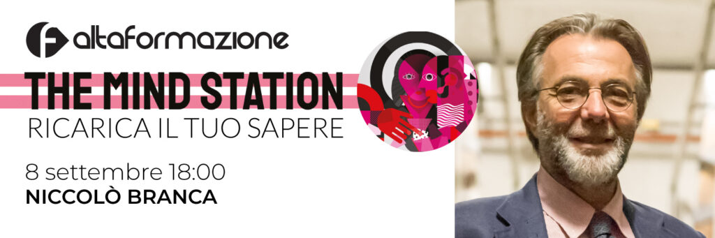 The Mind Station: ricarica il tuo sapere